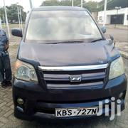 NOAH IN PERFECT CONDITION, CD PLAYER, ALLOY RIMS   Cars for sale in Kwale, Ukunda