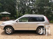 Nissan X-Trail 2007 2.2 DCi Comfort Silver | Cars for sale in Kajiado, Ongata Rongai