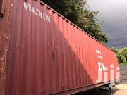 40fts And 20fts Containers For Sale | Manufacturing Equipment for sale in Nairobi, Maringo/Hamza