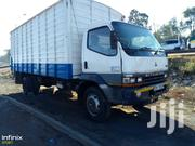 Mitsubishi FH Kbh | Trucks & Trailers for sale in Nairobi, Utalii