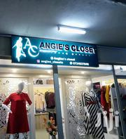 Illuminated 3d Signs | Other Services for sale in Nairobi, Nairobi Central