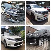 Sleek Cars For Hire | Automotive Services for sale in Nairobi, Parklands/Highridge