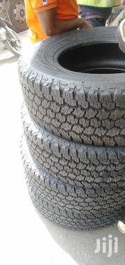 265/70r17 Goodyear Tyres Is Made In South Africa | Vehicle Parts & Accessories for sale in Nairobi, Nairobi Central