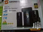 Sayona Subwoofer 3.1 Channel Speakers 15000W PMPO | Audio & Music Equipment for sale in Nairobi, Nairobi Central