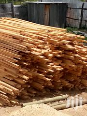 Timber For Roofing. | Building Materials for sale in Turkana, Lodwar Township