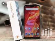 Nokia X6( 6.1 Plus) NEW Sealed2 Years Warranty 64GB 4GB Ram 16MP   Mobile Phones for sale in Nairobi, Nairobi Central