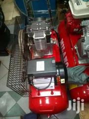 100 Litres Belt Driven Aico Compressor | Manufacturing Equipment for sale in Nairobi, Nairobi Central