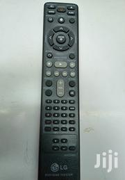 LG Dvd Home Theater Remote Control. | Accessories & Supplies for Electronics for sale in Nairobi, Nairobi Central