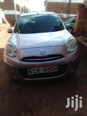 Nissan March 2012 Pink | Cars for sale in Nairobi, Waithaka