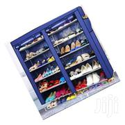 Shoe Racks Available.   Furniture for sale in Nairobi, Kayole Central