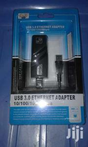 USB ETHERNET ADAPTER | Computer Accessories  for sale in Nairobi, Nairobi Central