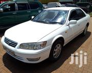Toyota Camry 2000 White | Cars for sale in Nairobi, Woodley/Kenyatta Golf Course