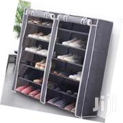 Shoe Racks Available.   Furniture for sale in Nairobi, Kahawa West