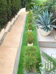 Artificial Grass And Landscaping With Water Pebbles | Garden for sale in Nairobi, Nairobi Central