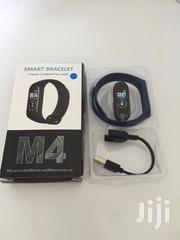 Global Version M4 Band Smart Watch Wristband Bluetooth 5.0 Waterproof | Smart Watches & Trackers for sale in Nairobi, Woodley/Kenyatta Golf Course