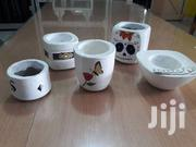 Planter Pots With Artistic Paintings | Home Accessories for sale in Kisumu, Kondele
