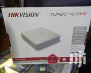 4 Channel Dvr Hikvision | Security & Surveillance for sale in Nairobi, Nairobi Central