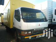 Mitsubishi Canter 4D32 LOCAL | Cars for sale in Nairobi, Nairobi Central