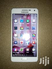 Samsung Galaxy A5 16 GB White | Mobile Phones for sale in Nairobi, Woodley/Kenyatta Golf Course