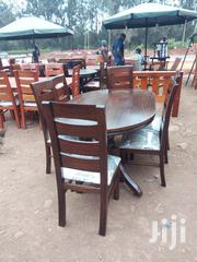 Oval 6 Seater Dinning Table   Furniture for sale in Nairobi, Nairobi Central