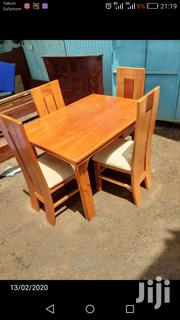 4 Seater Dinning Table | Furniture for sale in Nairobi, Woodley/Kenyatta Golf Course