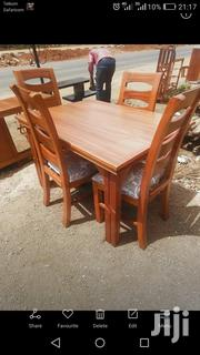 4 Seater Dinning Table   Furniture for sale in Nairobi, Parklands/Highridge