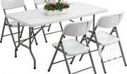 Heavy Duty Plastic (Long)Table | Furniture for sale in Nairobi, Nairobi Central