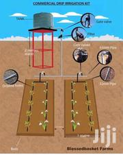 Drips Irrigation System Installations | Landscaping & Gardening Services for sale in Nairobi, Nairobi Central
