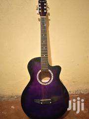 Purple Colour,Acoustic Guitar | Musical Instruments & Gear for sale in Nairobi, Nairobi South