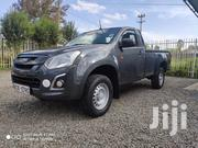 Isuzu D-MAX 2016 Gray | Cars for sale in Nairobi, Kilimani