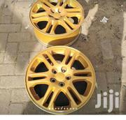 Rim Size 17 For Subaru Cars   Vehicle Parts & Accessories for sale in Nairobi, Nairobi Central