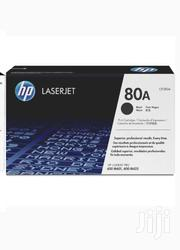 HP Tonner Cartilage 80A | Computer Accessories  for sale in Nairobi, Nairobi Central