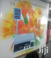 30kgs Digital Weighing Scale   Store Equipment for sale in Nairobi, Nairobi Central