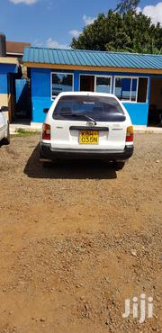 Toyota Corolla Sedan Automatic 2003 White | Cars for sale in Uasin Gishu, Kimumu