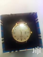 Omega Mens Watch Truly Business Class and Free Gift Box at 1050 | Watches for sale in Nairobi, Nairobi Central