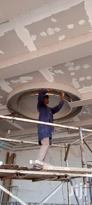 Gypsum Ceiling Services, Supply Installation Repairs Skimming,And | Building & Trades Services for sale in Nairobi, Karen
