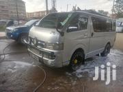 Toyota Hiace 2008 | Buses & Microbuses for sale in Nairobi, Nairobi South