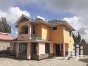 Four Bedroom Mansion Rimpa | Houses & Apartments For Rent for sale in Kajiado, Ongata Rongai
