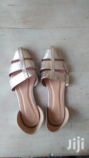 Ladies Silver Flats | Shoes for sale in Machakos, Syokimau/Mulolongo