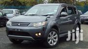 Car Hire Mitsubishi Outlander | Automotive Services for sale in Nairobi, Mountain View