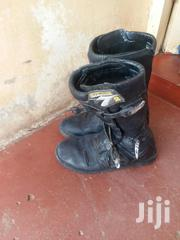 Sports Bike Gear Boots,Size 8 Black In Colour | Shoes for sale in Nairobi, Kilimani