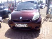 Toyota Passo 2009 Red | Cars for sale in Kiambu, Township C