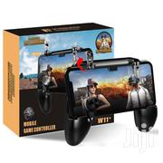 4 In 1 PUBG Mobile Gaming Controller L1 R1 Gamepad   Accessories for Mobile Phones & Tablets for sale in Nairobi, Roysambu