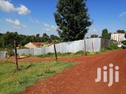 1/3acre Plot Opposite The New Stage. | Land & Plots For Sale for sale in Nyeri, Rware