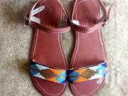 Koafro Leather Sandals | Shoes for sale in Kiambu, Thika
