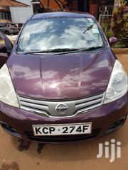Nissan Note 2011 1.4 Red | Cars for sale in Kiambu, Thika