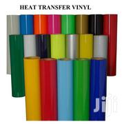 Heat Transfer Vinyl Papers   Arts & Crafts for sale in Nairobi, Nairobi Central