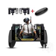2 In 1 Mobile Gamepad L1 R1 + Handle Grip For PUBG & Fortnite   Accessories for Mobile Phones & Tablets for sale in Nairobi, Roysambu