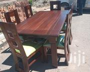 Dining Table For Quick Sale | Furniture for sale in Kisii, Bomorenda