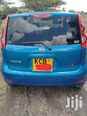 Nissan Note 1.4 2009 Blue | Cars for sale in Nairobi, Embakasi